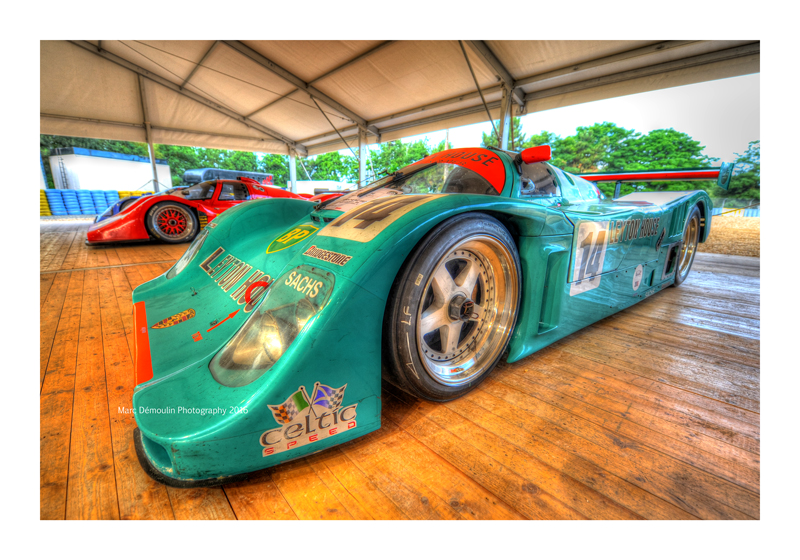 Cars HDR 250