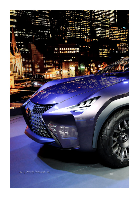 Various Automobile 2016 - 44