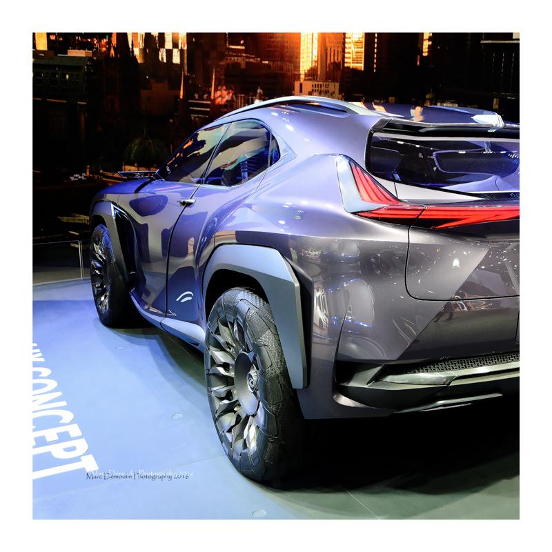 Various Automobile 2016 - 54