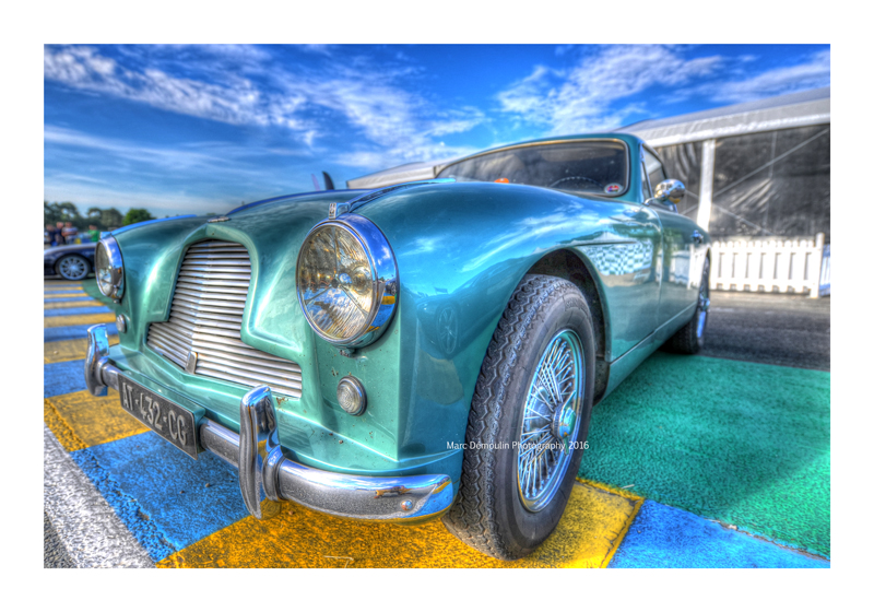 Cars HDR 255