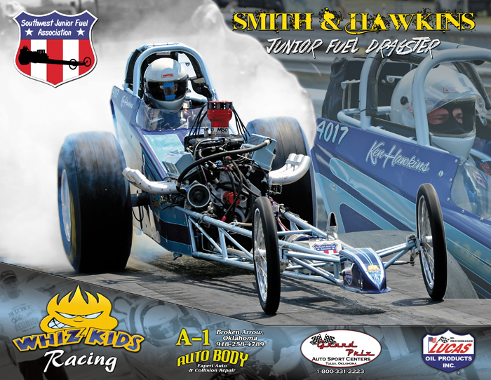 Smith & Hawkins Jr. Fuel 2014