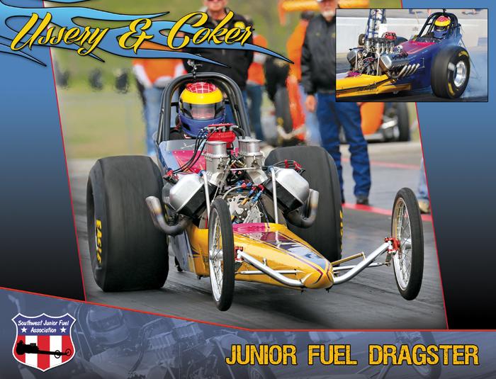Odie Coker Junior Fuel