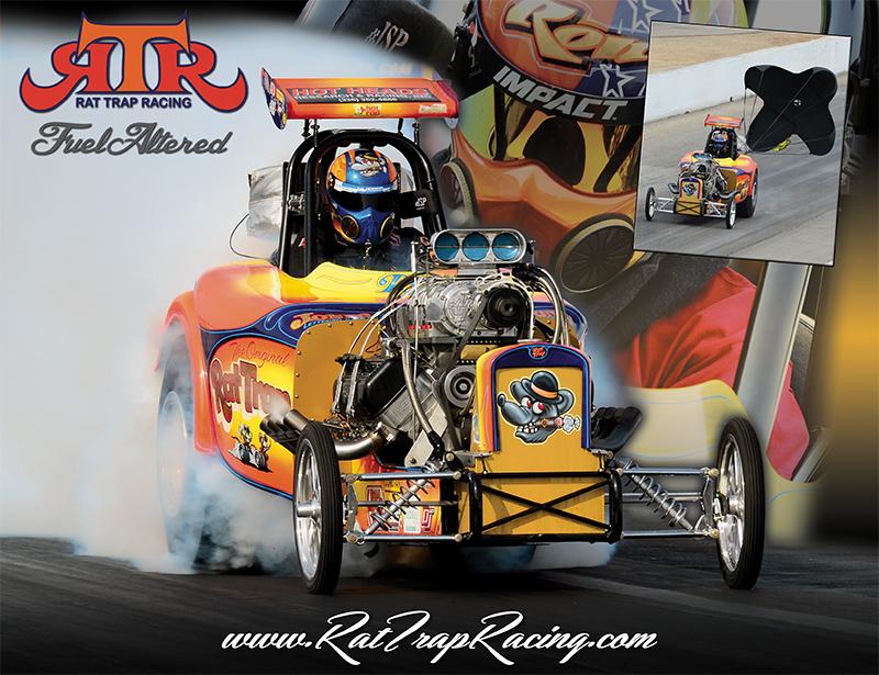 Rat Trap Racing 2016