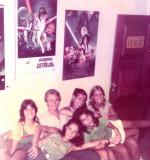 aniversário 1984