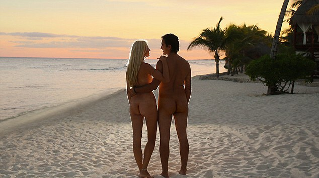 Best Nude Resorts Clothing Optional Vacations In The World