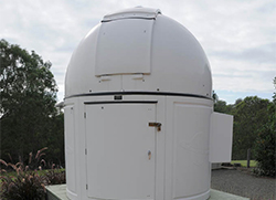 Observatory Galleries