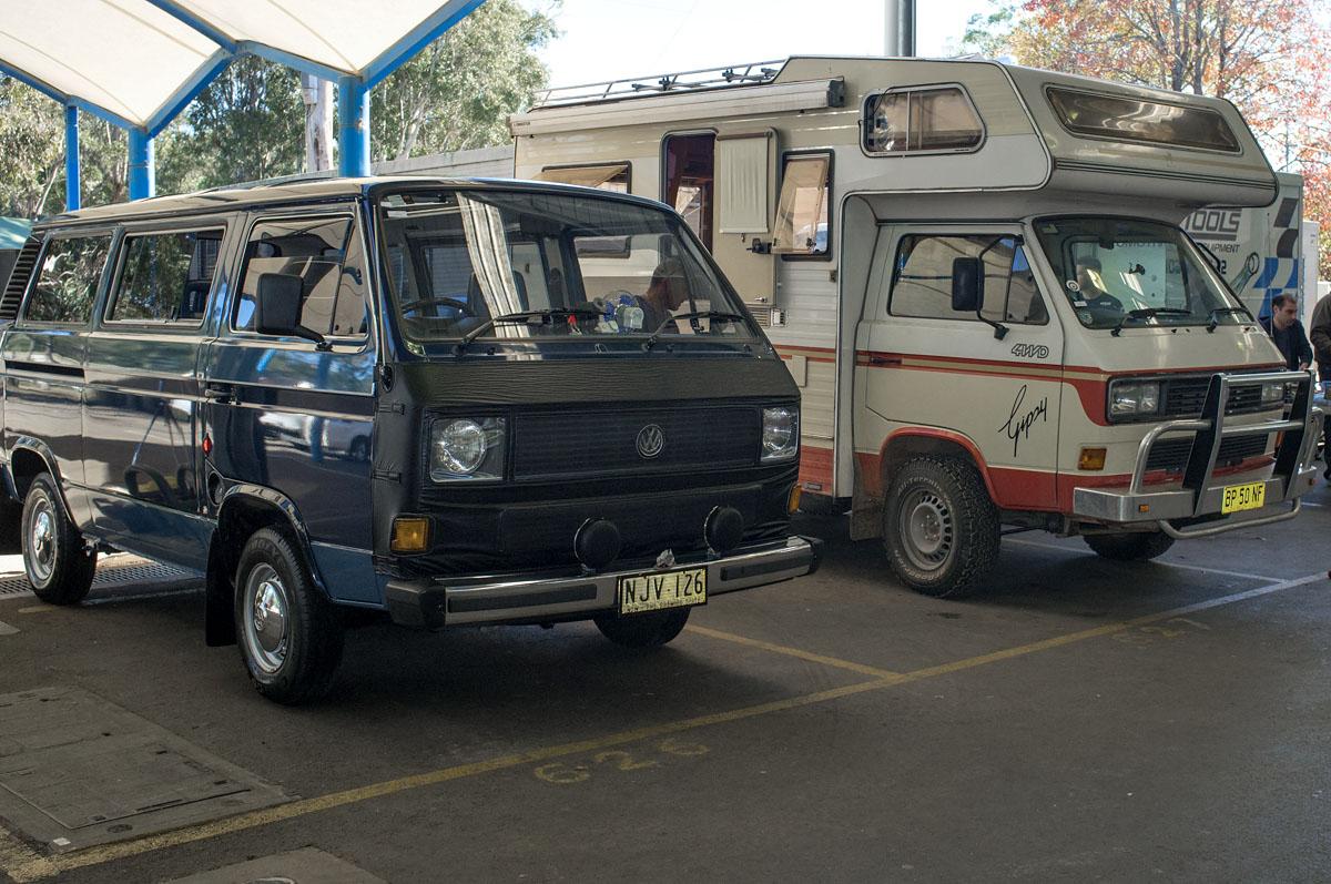 T3 diesel engine(TDI) swap | KombiClub Australia Forums