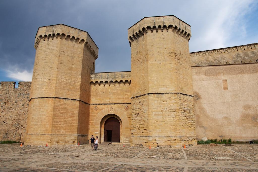 Monastère royal de Poblet 15