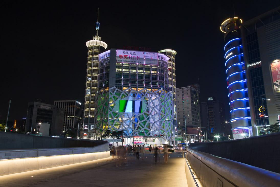 서울 동대문 Design Plaza 4