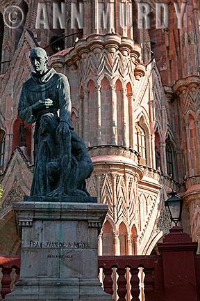 Fray Juan de San Miguel