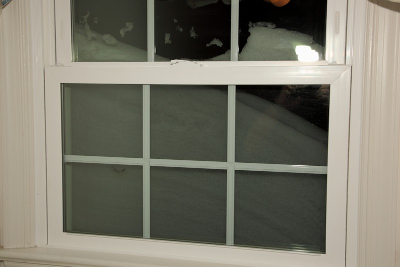 Hall Window Again