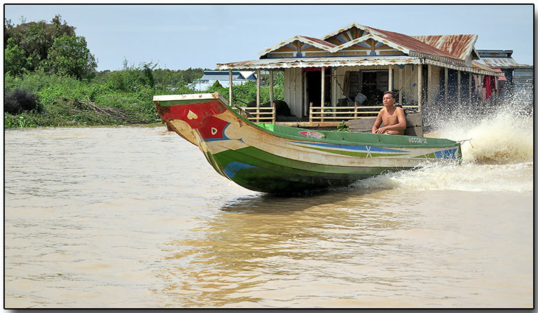 Tonlé Sap Lake 18