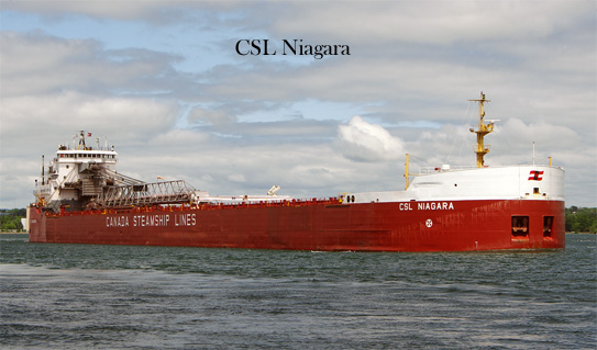 CSL Niagara