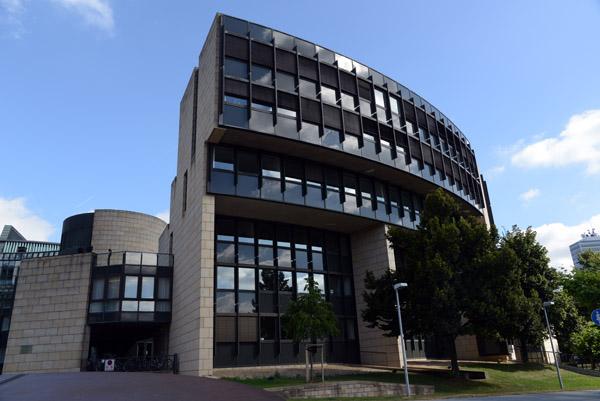 Haus des Landtages Nordrhein-Westfalen
