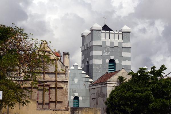 Basilika Santa Ana, Willemstad-Otrabanda