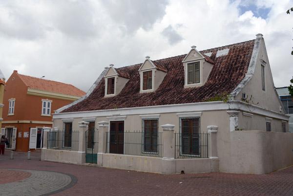 Willemstad - Otrabanda