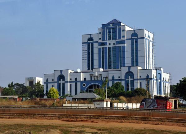River Plaza Mall, Abuja