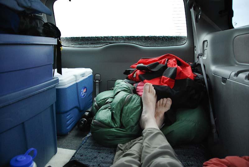 BED SYSTEM 3: Plenty of room (6702)
