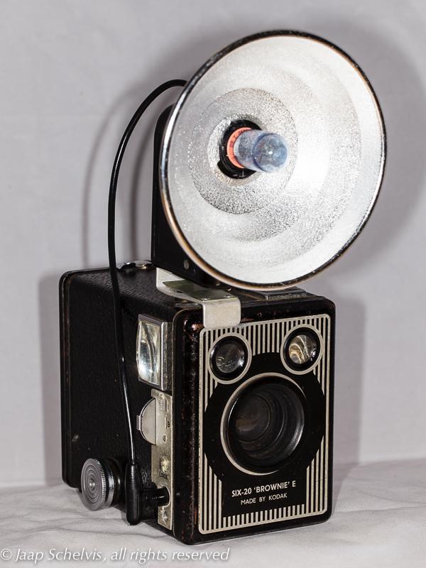 Kodak Six-20 Brownie E