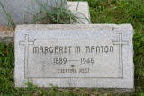 Manton Family