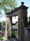 Goffman - Newark Cemeteries