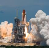STS-121 Lift off 1