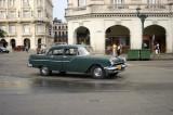 Old American Cars in Cuba