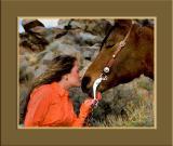 Miss Teen Rodeo Nevada