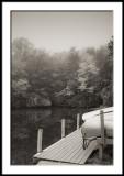 Price Lake Boat House