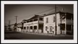 Cedar Key Downtown