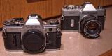 Canon FD 24 f/2.8