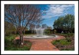 Circle Fountain