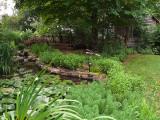 Fisheye on G1/2-Studio and Pond