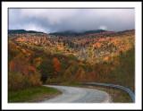 Grandfather Mt./Gravel Road