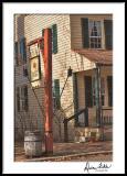 Old Salem, North Carolina