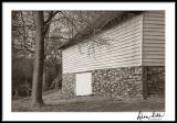 Old Salem Barn
