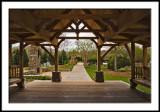 NC Heritage Garden Spring 08