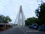 Tengku Fisabilillah bridge