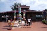Quan Am pagoda 2011