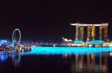 Singapore: the Asian sparkling diamond