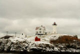 425DSC00953.jpg Nubble Lighthouse cape neddick york beach maine... see more below