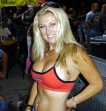 Sturgis Bike Rally from Deadwood..Partial Nudity