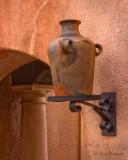 Pot on the Wall - Tlaquepaque