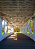 Stayton-Jordan Bridge       #2311