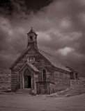 Bodie Church -  #2703     Pick Your Favorite Image in this Gallery