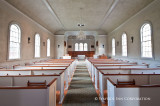 Interior of the Martha Mary Chapel  MG_6906  Click next for exterior image