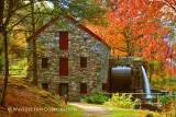GristMill - Sudbury, MA  Circa 2003?    #555 (see other images in this gallery)