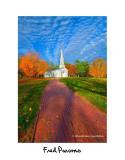 Martha Mary Chapel  Brickwalk  MG_6883