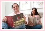 Fernanda e Rodolfo