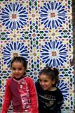 Sisters, bnat el Casbah,Algerie,Algeria